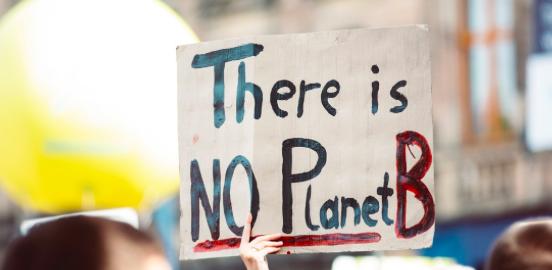 EE.UU. vuelve a la lucha contra cambio climático en la cumbre en La Haya