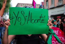 Gobierno de México descarta impulsar la despenalización del aborto