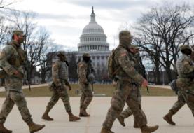 EE.UU. alerta sobre la posibilidad de violencia terrorista dentro del país