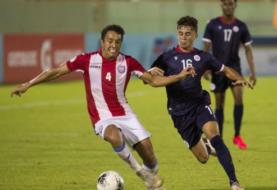 Dominicano Azcona y estadounidense Fray se incorporan al Inter Miami