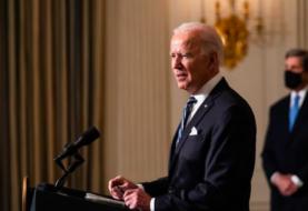 Biden suspende todas las ventas de armas iniciadas por Trump, incluidas a EAU