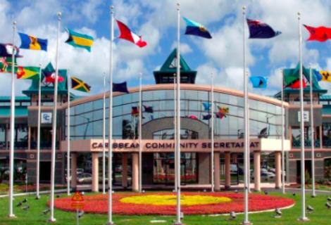 Caricom preocupada por la escalada de tensión entre Venezuela y Guyana
