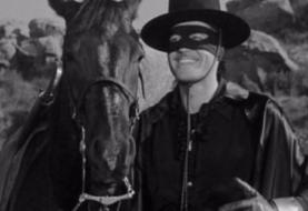 """""""El Zorro"""" saldrá en serie de tv"""