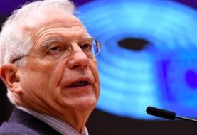 Borrell descarta la apertura de negociaciones en Venezuela, a espera de Biden