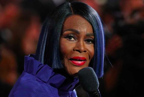 Muere la actriz Cicely Tyson icono afroamericano de Hollywood
