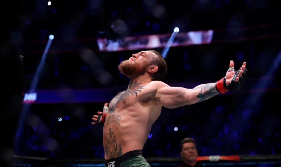 """Conor McGregor es denunciado por dos mujeres por """"daños personales"""""""