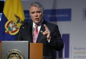 Duque presenta a Colombia como primera opción para invertir en tecnología