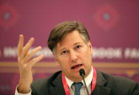 Embajador de EEUU en México anuncia su salida