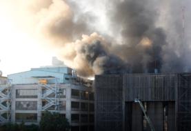 Filas y dudas en Ciudad de México días después de incendio en el metro