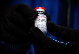 Italia estudia acciones legales contra Pfizer por recibir menos vacunas