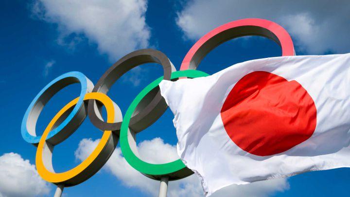 Japón contempla ahora organizar los Juegos sin público