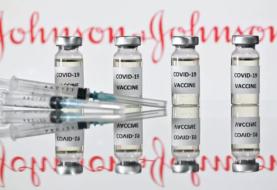 Johnson & Johnson anuncia que su vacuna anticovid previene casos graves