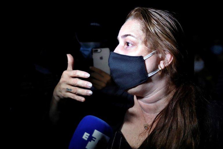 La SIP denuncia el arresto de una periodista de CubaNet