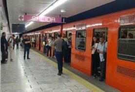 Línea 1 del metro de Ciudad de México reinicia operaciones tras incendio