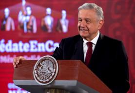 López Obrador espera que Biden cumpla con una reforma migratoria