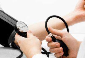 Medicamentos para la hipertensión son seguros para enfermos de covid-19