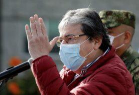 Ministro de Defensa de Colombia, Carlos Holmes Trujillo muere por covid-19