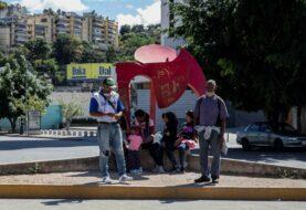 Mueren seis personas por covid-19 en Venezuela, entre ellas un niño de dos años