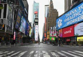 Nueva York homenajea a empleados del transporte público fallecidos por covid