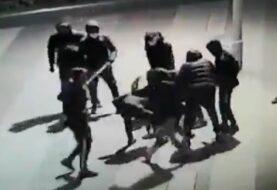 Nueve detenidos por la brutal paliza a un menor que conmocionó Francia