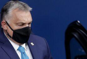 """Orbán califica el asalto al Capitolio como """"asunto interno"""""""