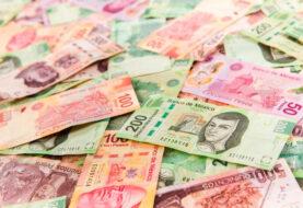 Peso mexicano sube hasta 20,44 por dólar en su semana más volátil desde 2017