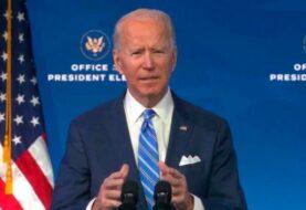 Plan de estímulo de Biden produce miedo a los inversores