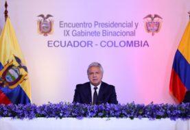 Presidente de Ecuador viaja a EEUU en busca de cooperación e inversiones