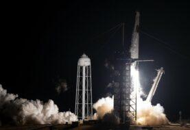 SpaceX lanza un satélite turco de comunicaciones