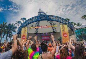 SunFest cancela por segundo año su festival de música en Florida por covid-19