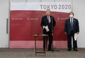 Tokio 2020 no ve indispensable vacunación masiva en Japón para celebrar JJOO