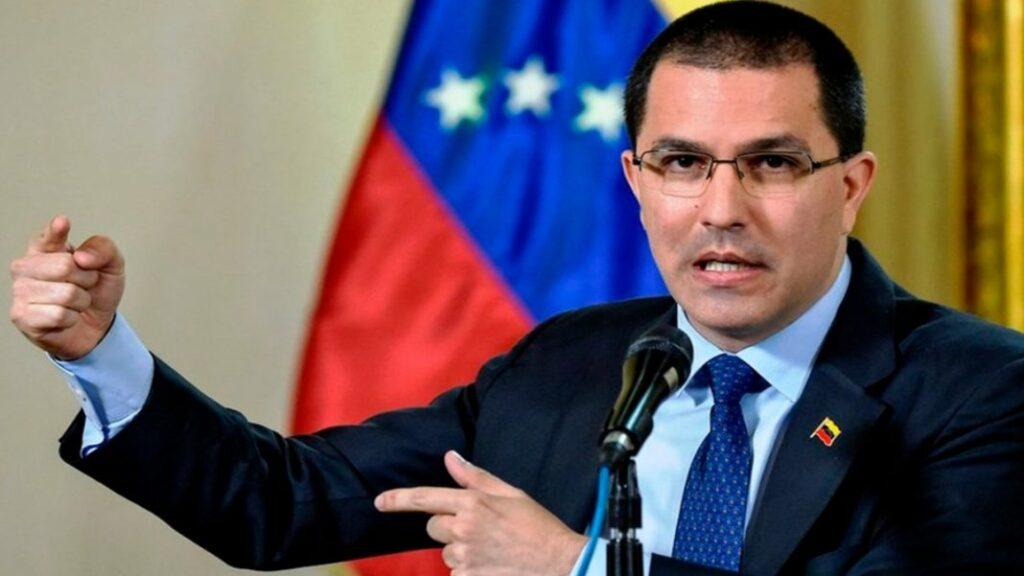 Venezuela acusa a EEUU de amparar a ExxonMobil en zona en disputa con Guyana