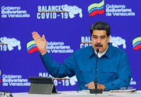 """Venezuela fortalecerá medidas ante """"preocupante"""" aumento del covid-19"""