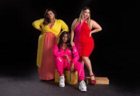 Vuelven a la televisión las modelos con kilos para democratizar la moda