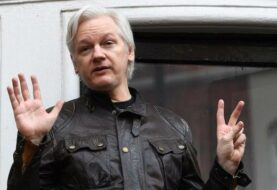 Reino Unido rechaza la extradición de Assange a EE. UU. por motivos de salud