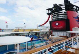 Disney Cruise prolonga la cancelación de sus cruceros hasta abril por covid-19