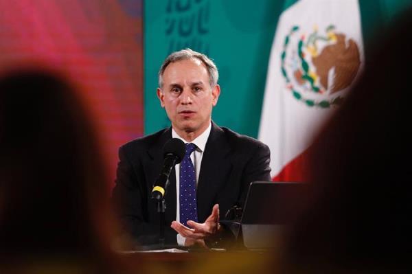 México ordena a sus gobernadores dejar de comprar vacunas contra la covid-19