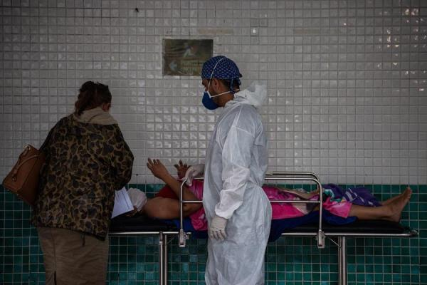 Estado brasileño de Amazonas espera mitigar crisis con oxígeno de Venezuela