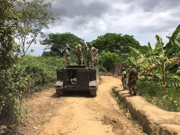 Operación peruana en frontera contra venezolanos fue coordinada con Ecuador