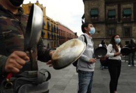 Restaurantes mexicanos claman que se encuentran al límite