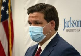 DeSantis saluda el aumento de vacunas contra el coronavirus pero pide más a Biden