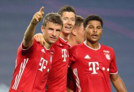 Amazon estrenará en otoño un documental sobre el Bayern Múnich