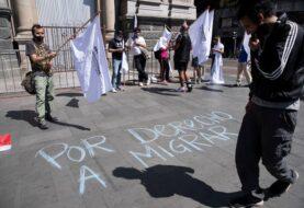 Aumenta el rechazo a la migración en Chile tras la crisis en el norte