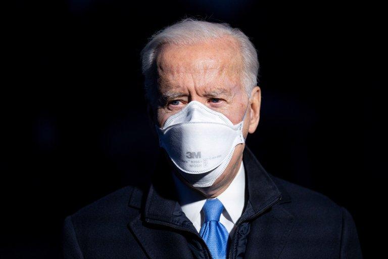 Biden prioriza el rescate económico y la pandemia