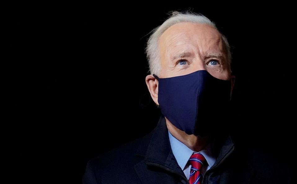 """Biden, sobre la reforma migratoria: Es cuestión de """"justicia y humanidad"""""""