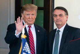 """Bolsonaro cree que Biden mantendrá """"todos los acuerdos"""" firmados con Trump"""