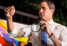 Guaidó desestima denuncia sobre desactivado ataque con bombas al Parlamento