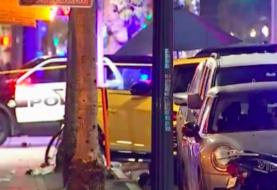 Un tiroteo deja tres heridos en la Avenida Washington de Miami Beach
