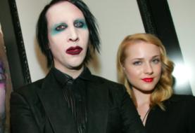 Evan Rachel Wood denuncia que Marilyn Manson abusó de ella durante años
