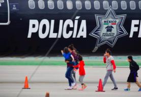 EE.UU. y México deportaron a cerca de 4.000 migrantes hondureños en enero
